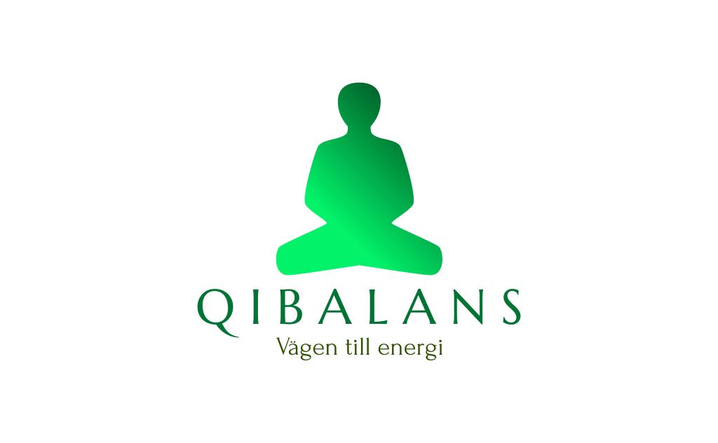 Qibalans - vägen till energi och balans
